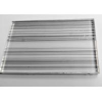 China High End Architectural Art Laminated Glass Customized Design CCC Approved wholesale