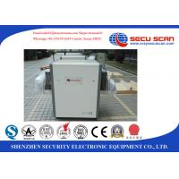 China Security Equipment Airport Baggage Scanner Baggage Scanning Machine on sale