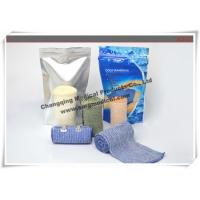 China Physical Cool Medical Reusable Bandage Wrap Support Elasticity CE ISO Certificated wholesale