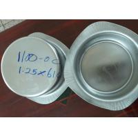 Buy cheap Sturdy Temper O 32 Inch 3003 Aluminum Disc Deep Spining For Cookware from wholesalers