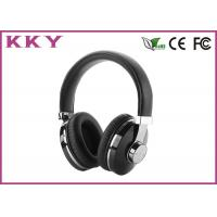 China Fashionable Over Ear Bluetooth Headphones Mobile Phone With Stainless Steel Shell wholesale