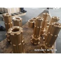 China Exploration Well Drilling RC Bits , Carbide Material 5 Inch DTH Hammer Bits wholesale