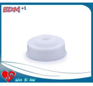 China N208-4 Professional Makino EDM Parts EDM Insulation Sleeve  / EDM Water Nozzle on sale