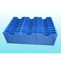 China Professional Recyclable Durable PP PE Plastic Divider Sheets 1.5mm-6mm wholesale