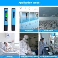 China EC -963 Digital EC Meter Tester Conductivity Water Quality Measurement Tool wholesale