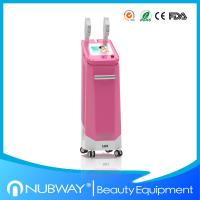 China 1~10Hz aft shr hair removal machine ipl rf shr machine promotion nbw-shr212 wholesale
