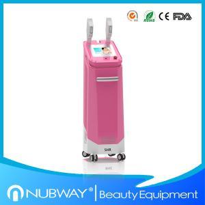 China Miharu Ipl shr elight laser hair removal skin rejuvenation pigmentation removal machine wholesale
