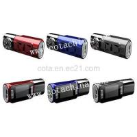Buy cheap Rotatable Car DVR with Night Vision CT-C136D from wholesalers