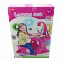 China Learning Table with Projector, EN71, 62115 Marks wholesale