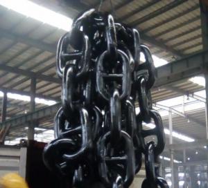 China China best marine anchor chain in stocks wholesale