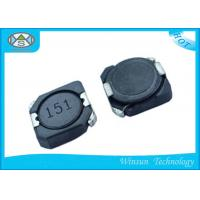 China Light Weight Surface Mount Inductor , Excellent SRF Magnetic Shielded Power Inductors wholesale