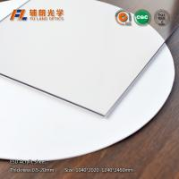 China 24mm High gloss acrylic sheet esd acrylic sheet apply to welding safety screens wholesale