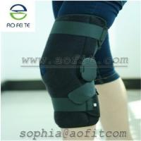 Buy cheap Adjustable kne support from wholesalers