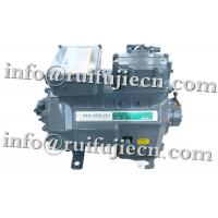 China 4HP Copeland Semi Hermetic compressor DLSGE-40X-EWL For Ice - water wholesale