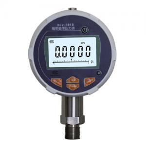 Quality Digital Pressure Gauge for sale