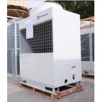 Industrial 18kW R22 Air Cooled Modular Chiller With Fully Hermetic Volute Compressor