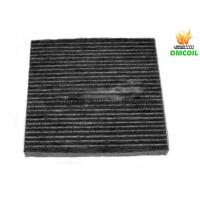 China Honda City Air Filter Carbon Cloth Filter Paper Fully Automated Production wholesale