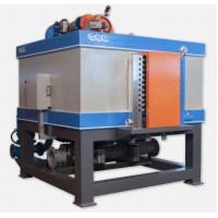 Buy cheap Automatic Water Cooling Electromagnetic Slurry Separator with High Output from wholesalers