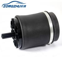 China Rear Air suspension spring for Land Rover L322 Air suspension shock spring Air Bag wholesale