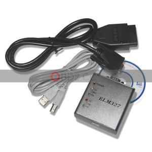 China ELM 327 USB V1.5 METAL wholesale
