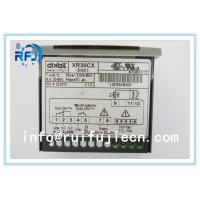 China Thermostat Controller Refrigeration Controls DIXELL digital temperature controller XR30CX-5N0C1 110, 230Vac wholesale