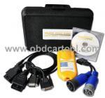 China auto diagnostic tool Truck Diag King-Multi Diesel Diagnosis wholesale