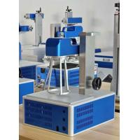 China Air Cooling 30W CO2 Laser Marking Machine Lightweight High Efficiency wholesale