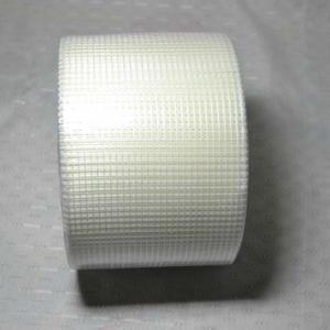 China 75g/M2 50mm Width Fiberglass Self Adhesive Tape For Construction wholesale