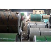 China 2B BA No.1 Surface 430 Stainless Steel Coil with 1/4H , 1/2H , FH Hardness wholesale