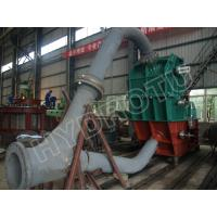 China Horizontal Shaft Micro Hydro Pelton Turbine With One Or Two Nozzles wholesale
