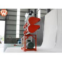 China Rabbit Pig Animal Feed Production Plant , Double Steam Conditioner Poultry Feed Plant Machinery wholesale