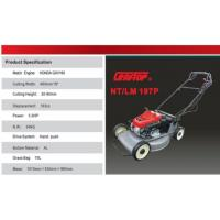 China Lawn Mower Nt/lm 197p wholesale