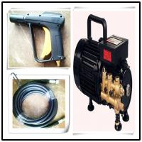 Quality QL-290 highly reliable water jet low pressure washer for sale