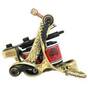 China Novelty Copper Tattoo Machines(tattoo gun) wholesale
