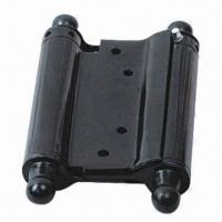 China Double Action Spring Hinge with Plastic Tip wholesale