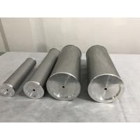 Buy cheap 3 Micron Dryer Particulate Air Filter , Glassfiber Air Cleaner Filter from wholesalers