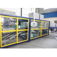 China High Speed Automated Shrink Wrap Machine For Beverage And Drink Water Bottle Food Cans wholesale