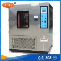 China 1200 W/M2 Xenon Lamp Weather Resistance Test Chamber With 1000 Liters Test Box wholesale
