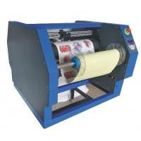 China Auto Roll To Roll Digital Label Cutter / Label Finisher Customized wholesale