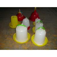 China 10kg Plastic Poultry Drinkers Factory Wholesale Chicken Waterer Price wholesale