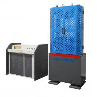 China 300KN Universal Hydraulic Tensile Testing Machine with Computer Control wholesale