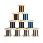 China ASTM F2063 Shape Memory Nitinol Wire Nickel Titanium Alloy Wire wholesale