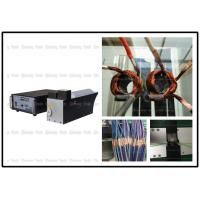 China Digital Generator Ultrasonic Wire Harness Welding Machine For Electrical Industrial wholesale