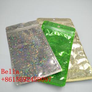 China Aluminum Foil Pouch Packaging PET Film Material For Fecial Mask / Bath Salt wholesale