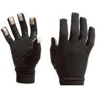 China ripstop conductive silver fabric for touch screen glove 100%silver wholesale