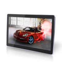 China 46 Inch Interactive Digital Screen Wall Mounted LCD Displayer Tablet For Advertisement wholesale