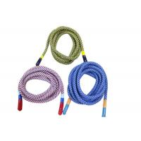China Braided Technics Elastic Drawstring Cord , Stretchy Bracelet String OEM / ODM wholesale