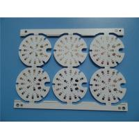 Buy cheap 3W / MK Alumimum PCB for LED Panel from wholesalers