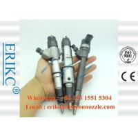 China ERIKC 0445120396 Bosch Injector Pump 0 445 120 396 diesel Fuel Inyectores 0445 120 396 for XICHAI on sale
