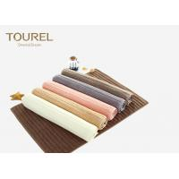 China Cotton Terry Feet Cleaning Multi Coloured Bath Mat For Floor wholesale